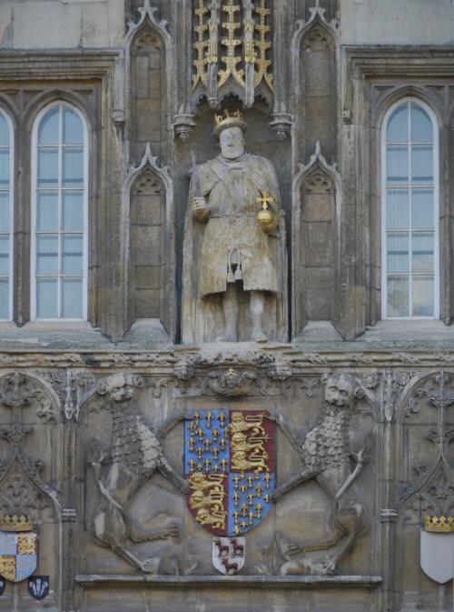 Cambridge, England - tourist information